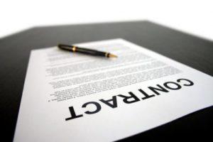 Sullivan County Listing Agreements